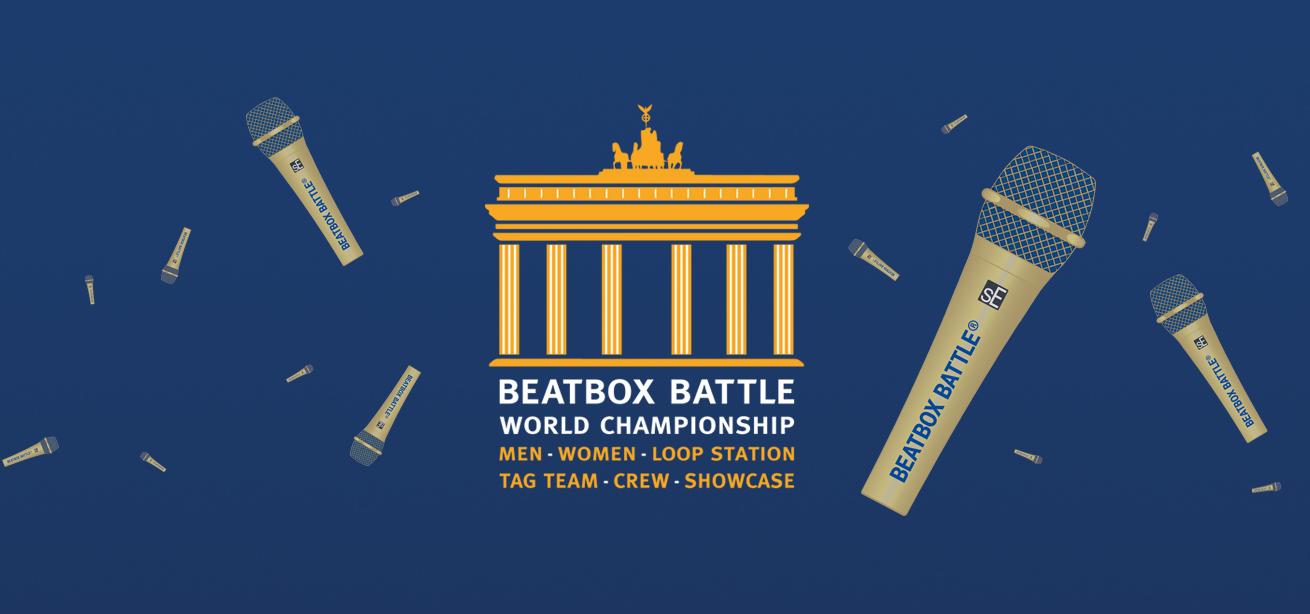 ヒューマンビートボックスの世界大会が8月に開催!!BEATBOX BATTLE WORLD CHAMPIONSHIP 2018